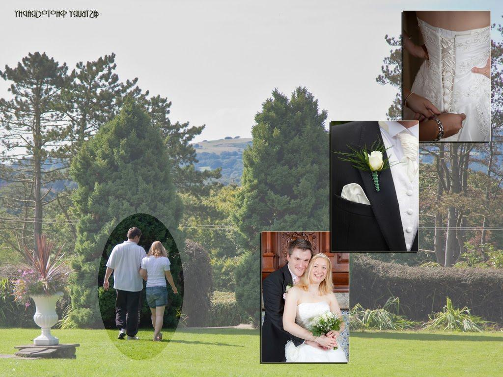 For details of Astbury Wedding