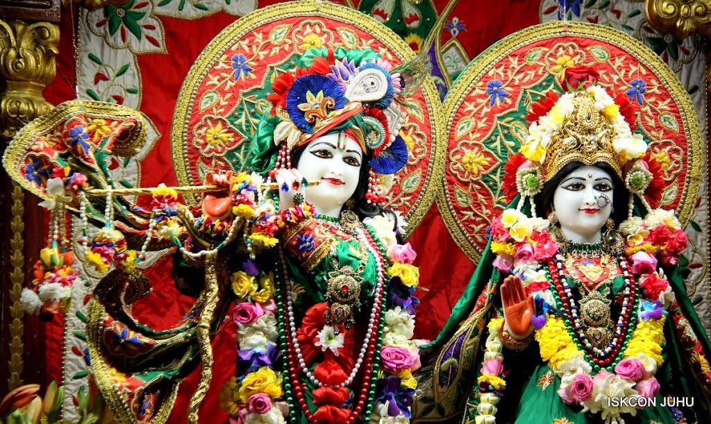ISKCON Juhu Sringar Deity Darshan 09 Feb 16 (11)