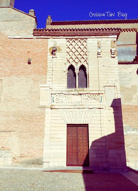 monasterio-santa-clara-tordesillas-excursiones-con-niños-castilla-cultura