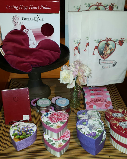 Indulge this Valentine's Day at #BurkeWilliams