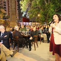 Lanzamiento campaña Alcaldesa Paula Mendoza