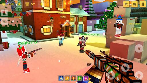 Block Force - Cops N Robbers screenshot 7