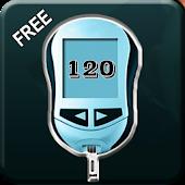 Download Blood Sugar Test Prank APK on PC