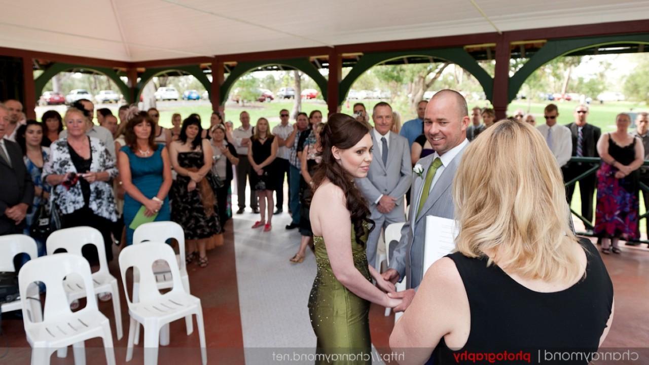 Kyle   Carly   Wedding   Perth