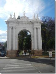 Arc de Triomphe Sucre