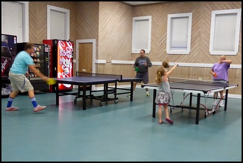 06 - Table Tennis
