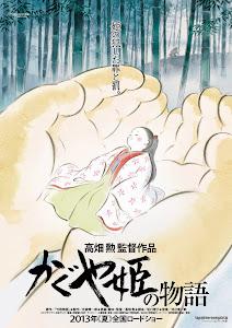 Công Chúa Kaguya - The Tale Of The Princess Kaguya poster