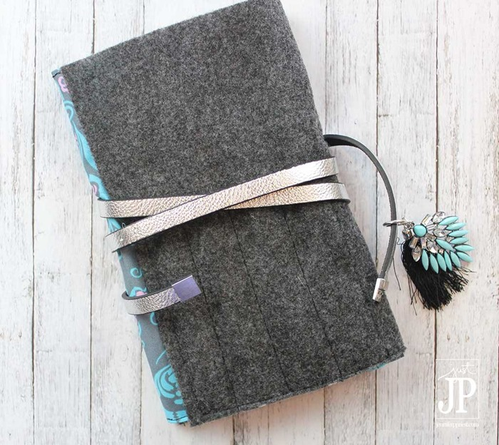 DIY-Notebook-Cover-with-secret-pocket-for-pads-Kotex-JPriest
