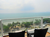Luxurious 3 bed in a prime location for sale and rent  Condominiums to rent in Jomtien Pattaya