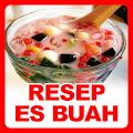 App Resep Es Buah APK for Windows Phone