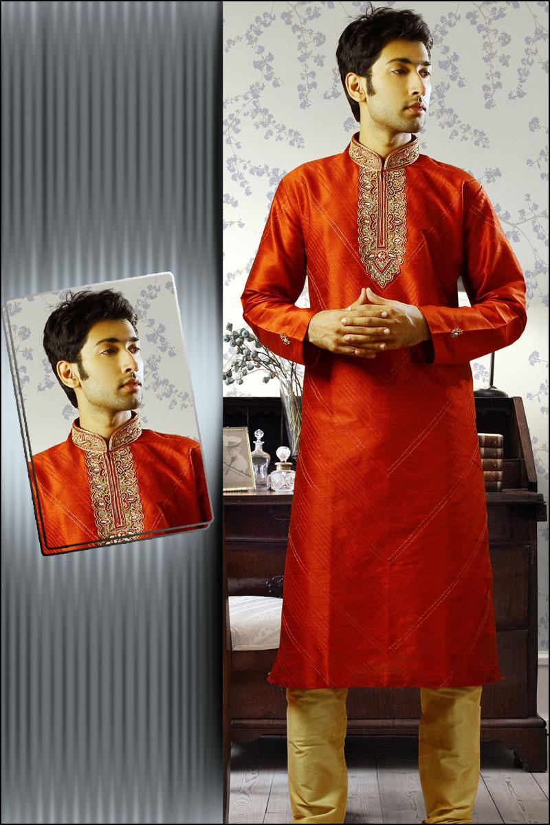 Traditional Wedding Kurta