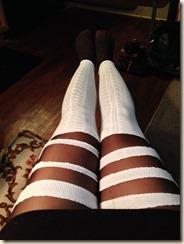 okapi legs