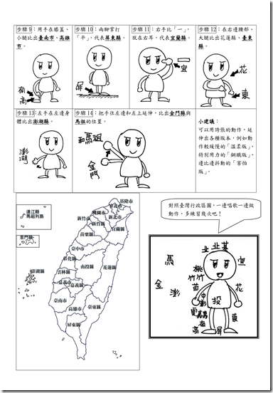 用身體歌謠記台灣行政區3_02