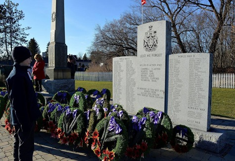 Remembrance Day 2015 12