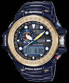 Casio G Shock : GWN-1000F