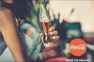 L'algérie, 4e producteur de la boisson au niveau continental: nouvelle campagne publicitaire pour le mythique Coca-Cola