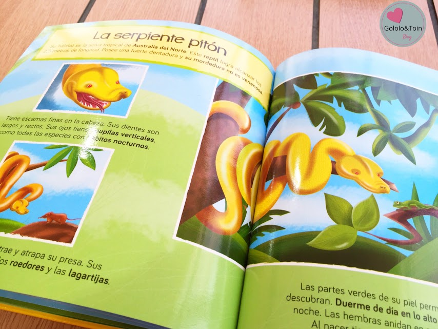 libros-la-selva-national-geographic-kids-descubriendo-mundo