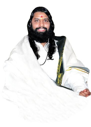 Brahmrishi Vishal Ji