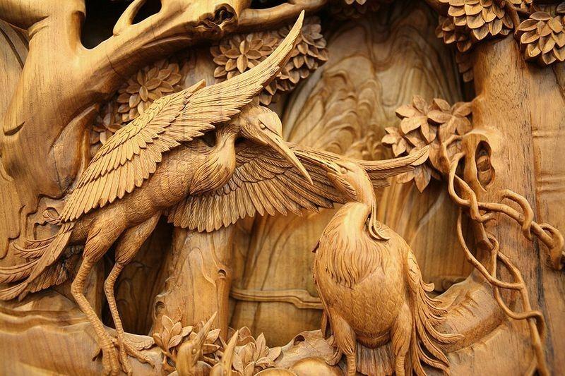 dongyang-woodcarving-1