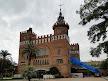 Day 6: Castle of the Three Dragons, CC Bernard Gagnon http://goo.gl/5hq2D