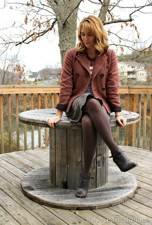 twee-blazer-brown-skirt-booties-2