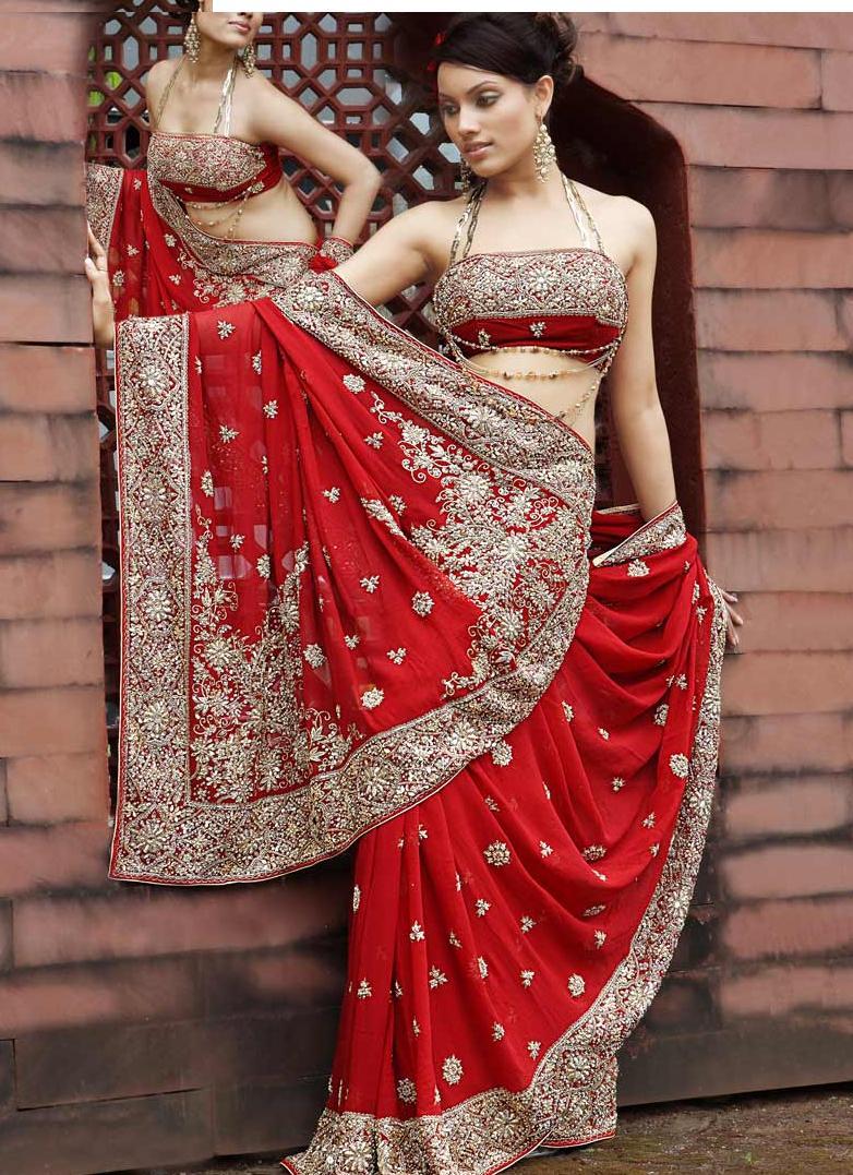 Indian Bridal Dresses 05