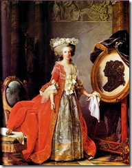 Archivo-Madame adelaide de France