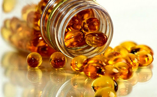 Fish Oils - Getting The Most From Your Supplement