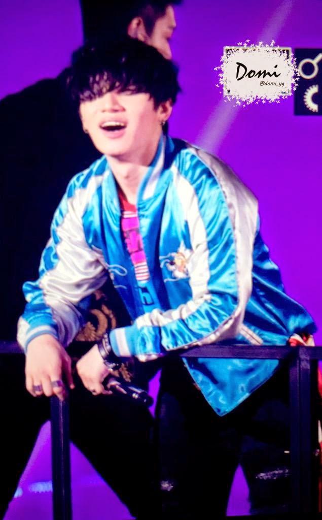 Dae Sung - Made Tour in Seoul Day 1 - 25apr2015 - Fan - Domi - 3.jpg