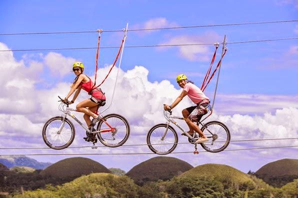 2 Bike Zip