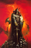 Hades God Of The Underworld