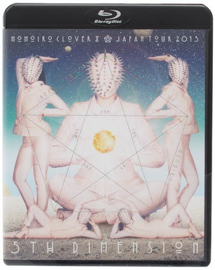 [TV-SHOW] ももいろクローバーZ – JAPAN TOUR 2013 「5TH DIMENSION」(2013/07/24)