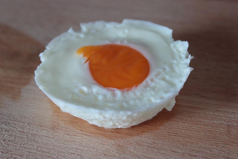 Cocer un huevo en el microondas