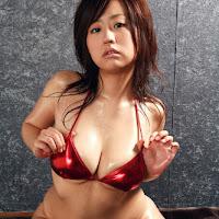 [DGC] 2007.07 - No.451 - Hitomi Kitamura (北村ひとみ) 058.jpg