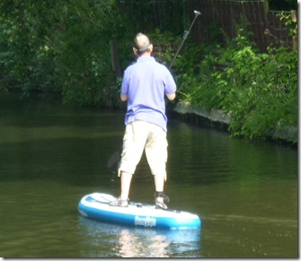 6 paddleboarder stockton heath
