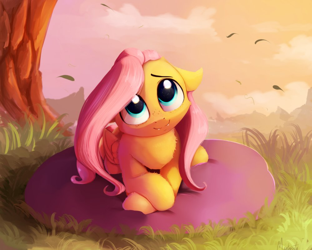 Cute pictures of fluttershy Main Index - m Gallery