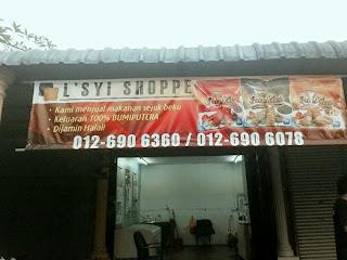 L'Syi Shoppe