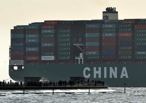 China Surpasses Canada as Top Buyer of U.S. Crude