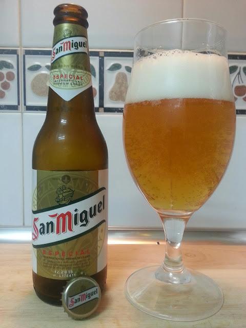 cerveza san miguel especial cata blog cervezame en los labios