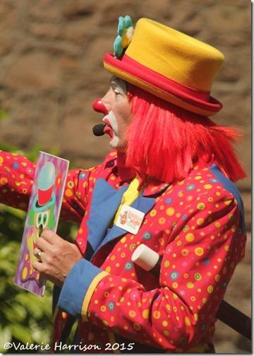 1-Clown