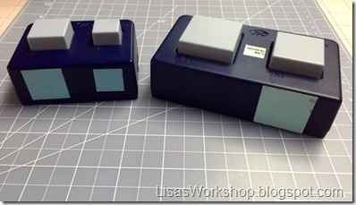 Old CM square punches - http://lisasworkshop.blogspot.com/