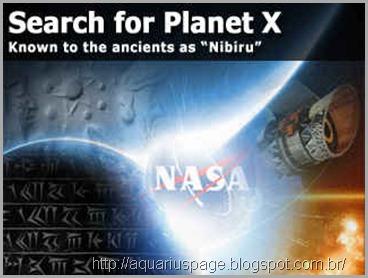 Nasa-planetX