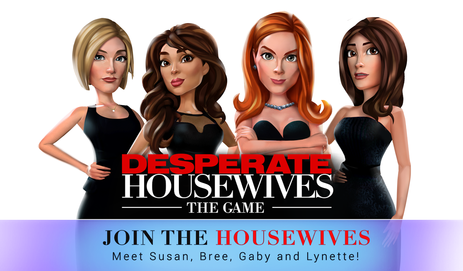 Desperate Housewives: The Game Screenshot 12