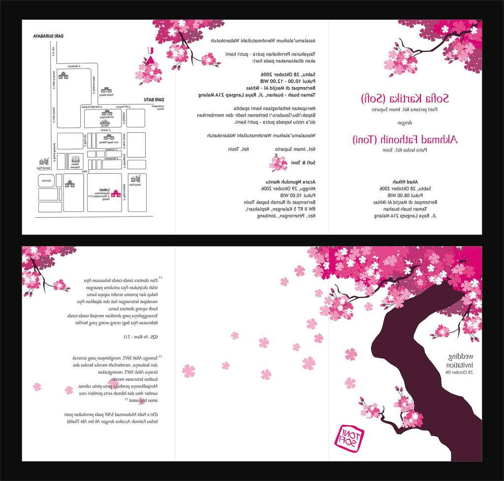 wedding invitations sample
