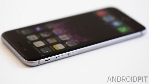 Cuoc chien giua Android M va iOS 9  1