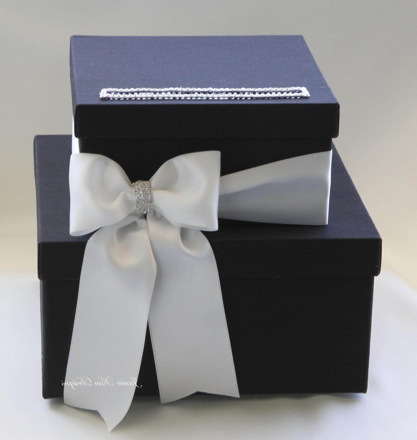 Wedding Card Box Money Box