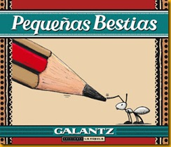 Daniel-Galanz-Pequeñas-bestias-portada