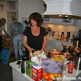 Moederdagontbijt door team Pekela voor Samenloop voor Hoop KWF - Foto's Harry Wolterman
