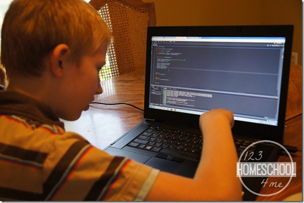 online courses from Youth Digital  is fun, engaging, and really teaches kids how to use java