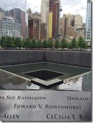 NYC WTC pool 1